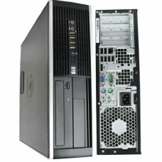 HP Elitedesk 6300 sff