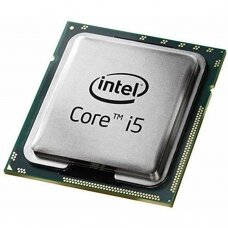 Intel Core i5-2300 (SR00D) 2.80Ghz Quad (4) Core LGA1155 95W CPU